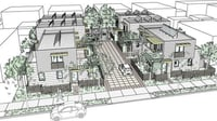 Commercial And Residential Architects Designing