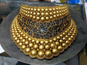 Jewellery Business Consultant Service