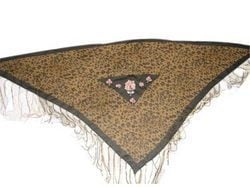 Polyester Fabric Georgette Scarves