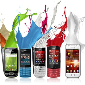 Mobile Branded And Non Branded