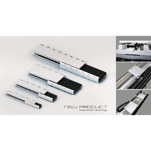 Cpc Lm Linear Motor Series