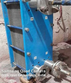 Heat Exchanger Cleaning And Refurbishment Services