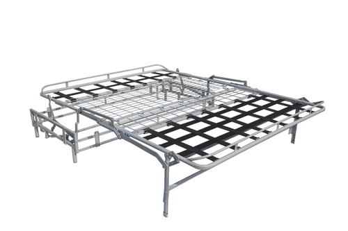 One-Fold Partly Assembled Italy Bed Mechanism PF00#