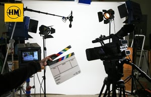Television Commercial Advertisement