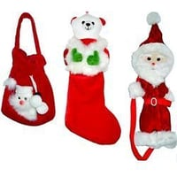 Christmas Dress Accessories