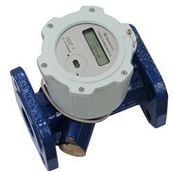 AMR Ultrasonic Water Meter