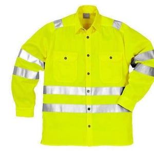Best Reliable High Visibility Safety Shirts