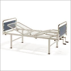 Section Hospital Bed