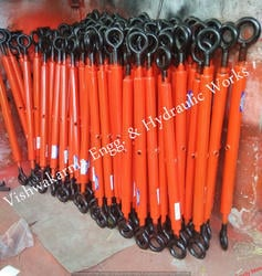 Turnbuckle for Material Handling
