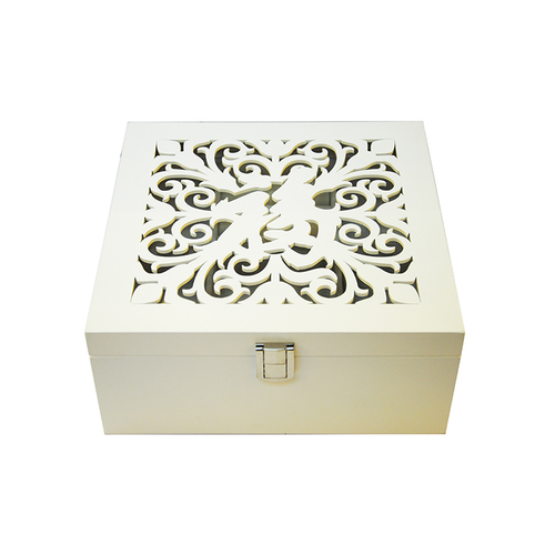 Fashional Wooden Jewerly Packaging Gift Box
