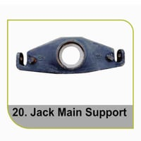 Jack Main Support