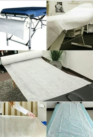 Disposable Bed Sheet Fabric