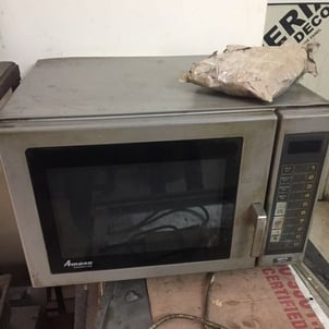 Portable Microwave Oven For Kitchen