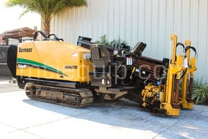 Used Hdd Machines