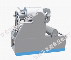 Premium Quality Air Flow Puffing Machine