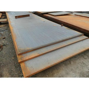 S355 Best Reliable Steel Plates