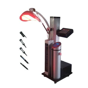 LED Therapy Machine