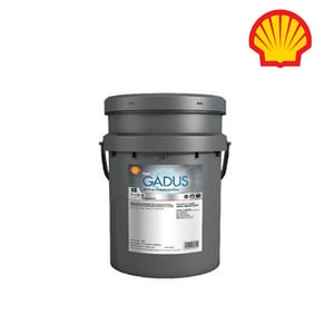 Shell Gadus S5 V100 Grease