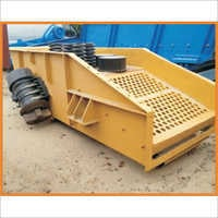 Grizzly Feeder and Volumetric Feeder
