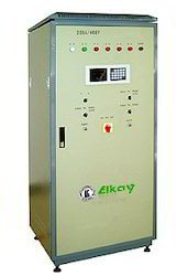 Integrated Power Supply (Ips)