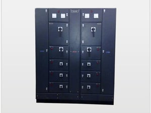 Power And Lighting Board