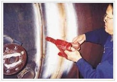 Magnetic Particle Testing Service