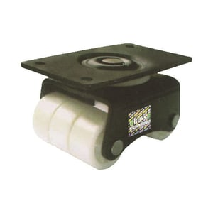 Heavy Moving Sixer Wheel Caster