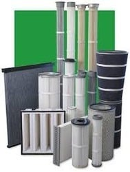 Filter Components