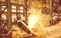 Structural Rolling Mills