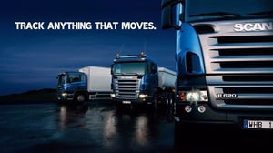 GPS Truck Tracking System