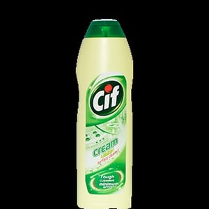Cif Cream Surface Cleaner
