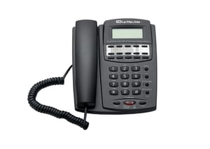 Le Meuble Lm 984 Analog Caller Id Business Telephones