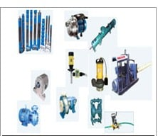 Pumps and Boosters