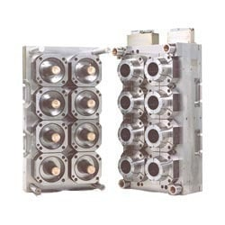 Round Thin Wall Mould