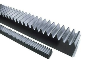 MS Rack and Pinion