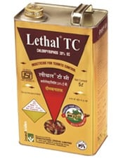 Lethal TC Insecticide