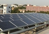 Commercial Solar PV Panel Solutions
