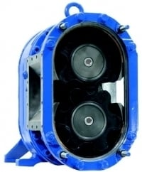 Rotary Lobe Positive Displacement Pumps