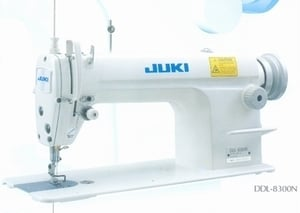 Ddl -8300 N Juki Sewing Machines For Domestic Use