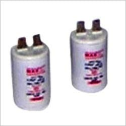 Single Phase Fluorescent Capacitor