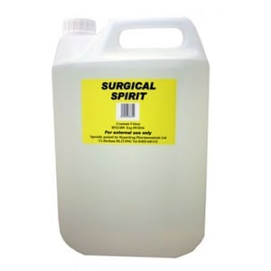 First-Class Tested Components 4500 Ml Surgical Spirit