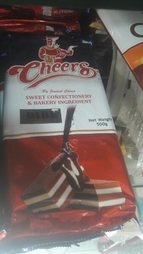 Cheers Sweet Confectionery and Bakery Ingredients