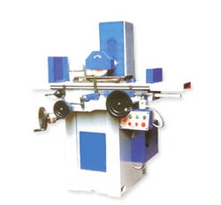 Highly Effective Horizontal Surface Grinding Machine