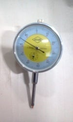 Dial Gauge With Magnetic Stand