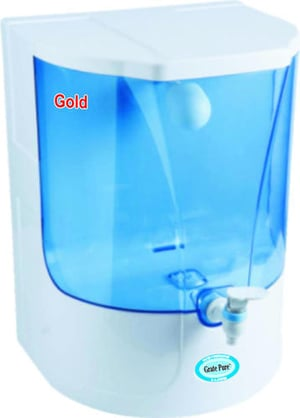 Low Price Gold Water Purifiers