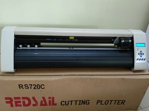 Strong Function Cutting Plotter (Redsail)