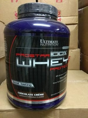 Ultimate Nutrition Prostar Protein