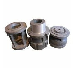 Rugged Design Submersible Part Casting