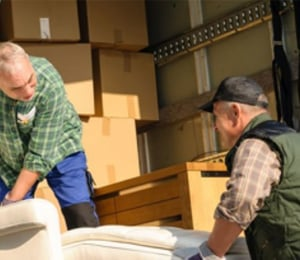 Relocation Assistance Services