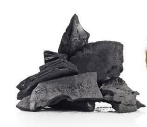 Industrial Charcoal Lump And Powder